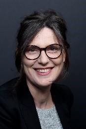 Nathalie Prudhomme